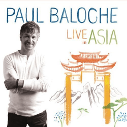 LIVE IN ASIA [CD + DVD 2009] SPECIAL EDITION