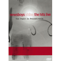 SHINE, THE HITS LIVE [DVD] ONE NIGHT IN PENNSYLVANIA