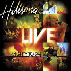 MIGHTY TO SAVE [CD 2006] LIVE - THE SOUND OF WORSHIPPING GENERATIONS