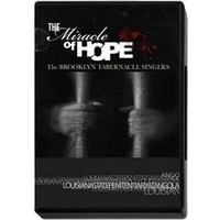 MIRACLE OF HOPE (THE) DVD
