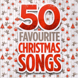 50 FAVOURITE CHRISTMAS SONGS 3CD