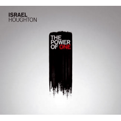 POWER OF ONE (THE) CD - ISRAEL HOUGHTON