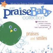 PRAISE BABY COLLECTION (THE) [CD+DVD] PRAISES AND SMILES