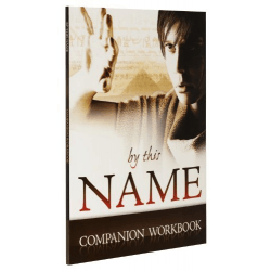 By this name - companion workbook