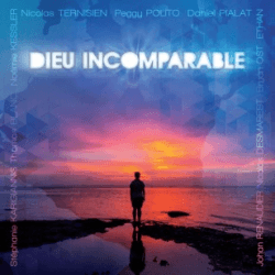 DIEU INCOMPARABLE [CD 2013]