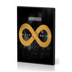 ENDLESS PRAISE DELUXE EDITION - CD + DVD