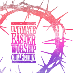 ULTIMATE EASTER WORSHIP COLLECTION - CD