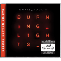 BURNING LIGHTS [CD 2013 DELUXE EDITION]