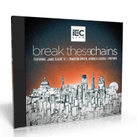BREAK THESES CHAINS - CD