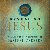 REVEALING JESUS - [CD, 2013] A LIVE WORSHIP EXPERIENCE