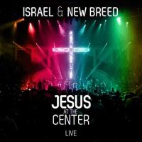 JESUS AT THE CENTER CD