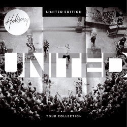 HILLSONG UNITED 4CD - TOUR COLLECTION