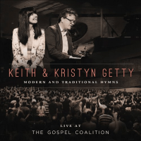 MODERN AND TRADITIONAL HYMNS CD - LIVE AT THE GOSPEL COALITION