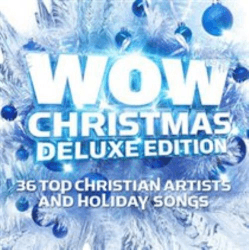 WOW CHRISTMAS [2 CD, 2013] DELUXE EDITION