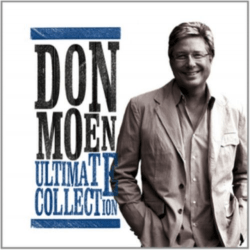 ULTIMATE COLLECTION- DON MOEN- CD