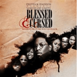 BLESSED & CURSED CD - MOTION PICTURE SOUNDTRACK