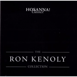 RON KENOLY COLLECTION [3CD 2003] (JESUS IS ALIVE + LIFT HIM UP + GOD IS ABLE)