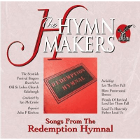 SONGS FROM THE REDEMPTION HYMNAL CD