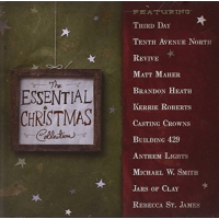 ESSENTIAL CHRISTMAS COLLECTION (THE) CD