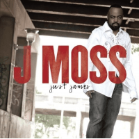 JUST JAMES CD