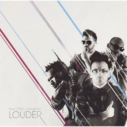 LOUDER CD - THE 29TH CHAPTER