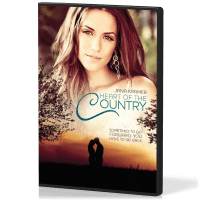 HEART OF THE COUNTRY (2013) [DVD]