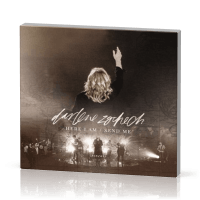 Here I am / Send me, DeLuxe Edition (live) [CD+DVD 2017]