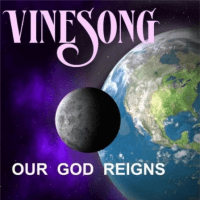 OUR GOD REIGNS [MP3]
