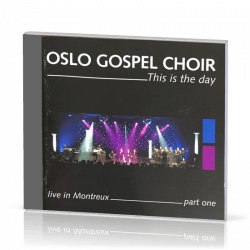 THIS IS THE DAY [CD] LIVE IN MONTREUX part one