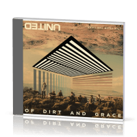 Of Dirt and Grace (Deluxe version) - [CD+DVD] Live from the Land