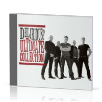 DELIRIOUS? ULTIMATE COLLECTION - CD