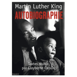 Autobiographie - (Martin Luther King)