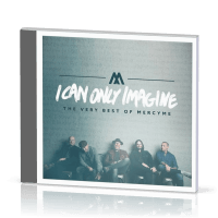 I Can Only Imagine - [CD, 2018]