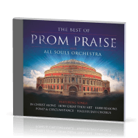 All Souls Orchestra - The best of Prom Praise - 2CD + DVD