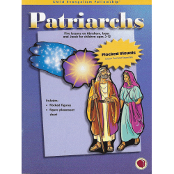 Patriarches - Images AEE